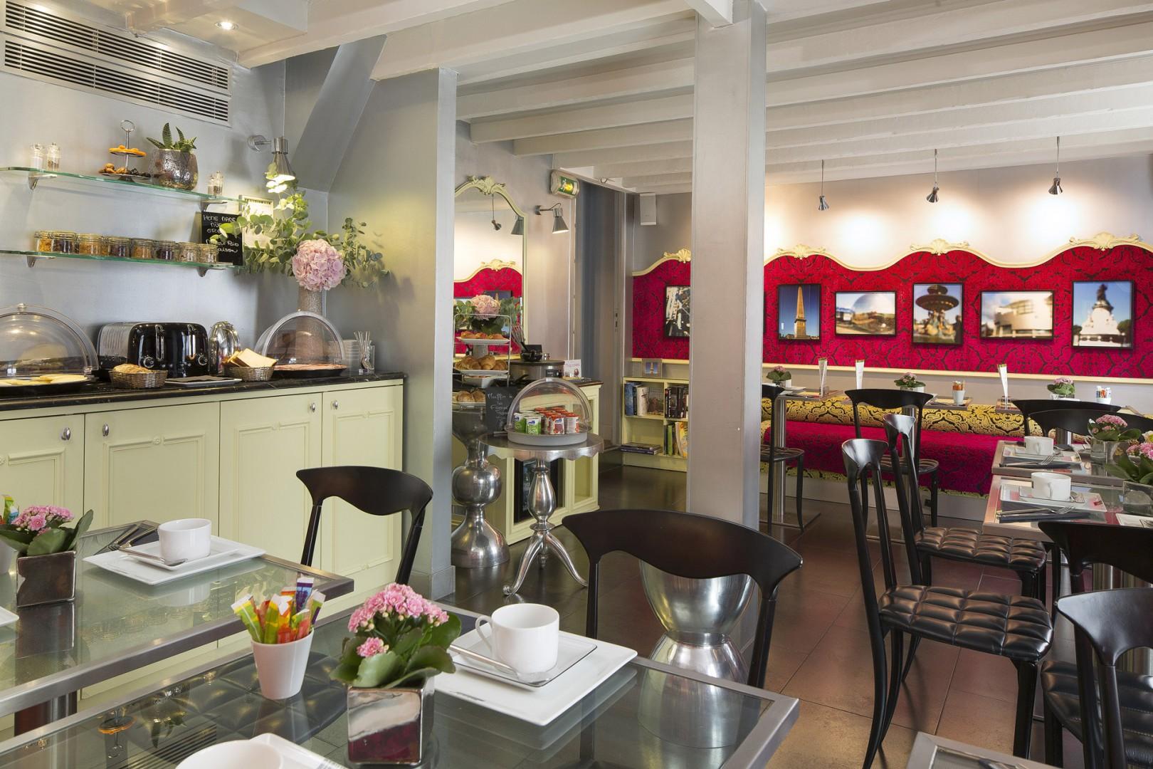 hotel sorbonne paris design hotel in saint germain des